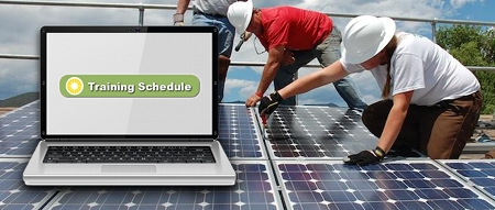 Online Solar Training